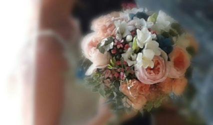 Yolanda Burgos Arte Floral 1
