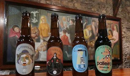 Cervezas La Ferrolana