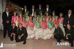 25 a�os cantando de Coro Rociero Virgen del Rosario