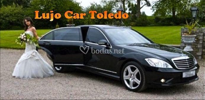 Lujo-car Toledo