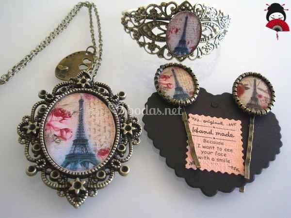 Conjuntos Paris
