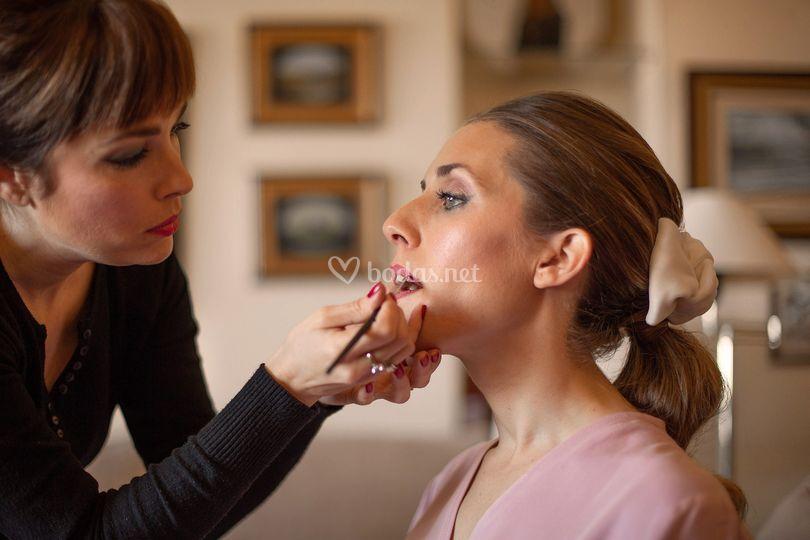 Reyes Payá - Maquillaje y Asesoría de Imagen