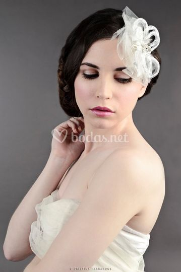 Montse Monzó Make Up