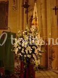 Decoración para iglesia