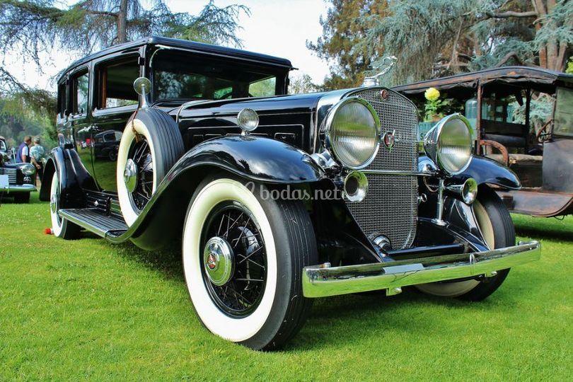 Cadillac V8 1930