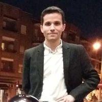 Víctor Rafael Martín Ruíz