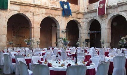 Palacio Ducal Medinaceli - Eventos con arte
