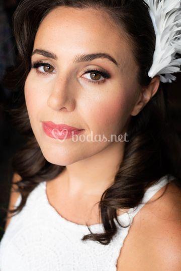 Nikoleta Make Up