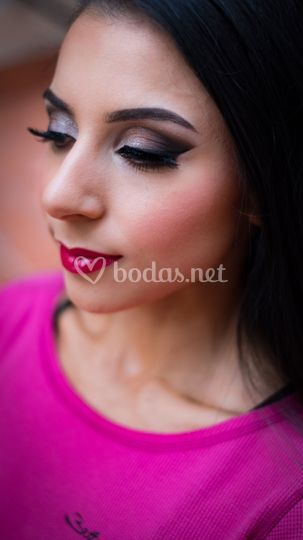 Nikoleta Make Up