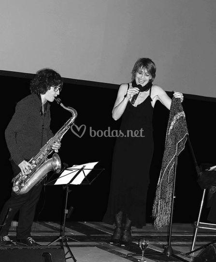 Jazz do it convención MACBA