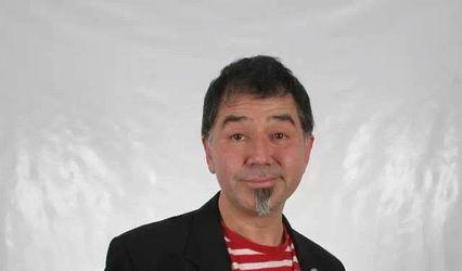 Mago Sergio Reyes 1