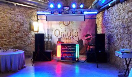 Ortolá Show 1