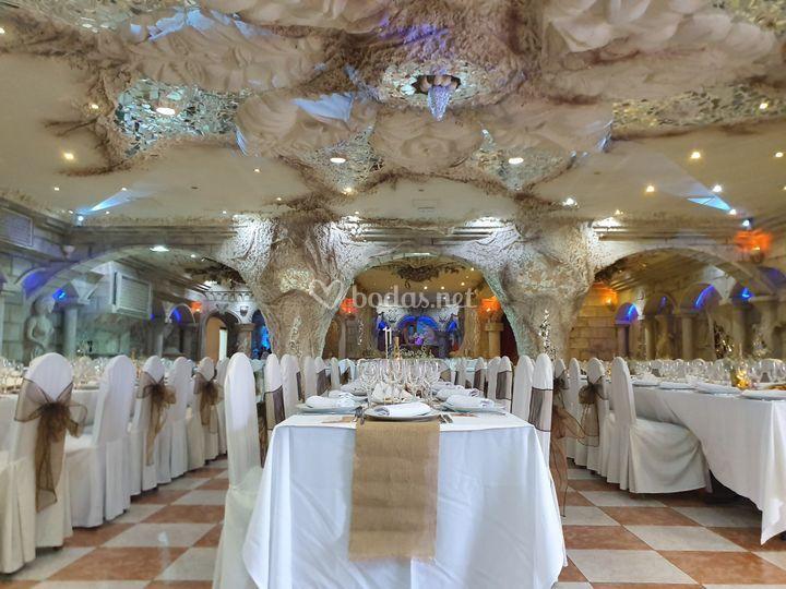 Restaurante Mágico Campico