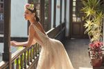 Galia Lahav Shooting
