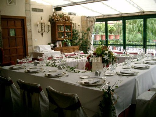 Salones para Celebraciones