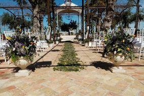 Floristería El Jardín de Toñi y Carmen