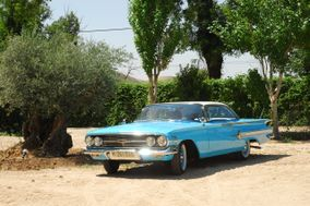 Eventos Impala1960