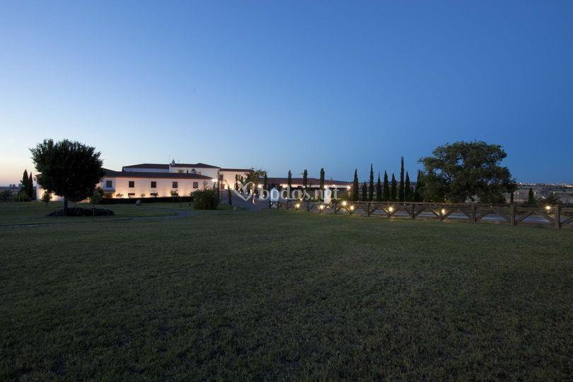Hospes Palacio de Arenales
