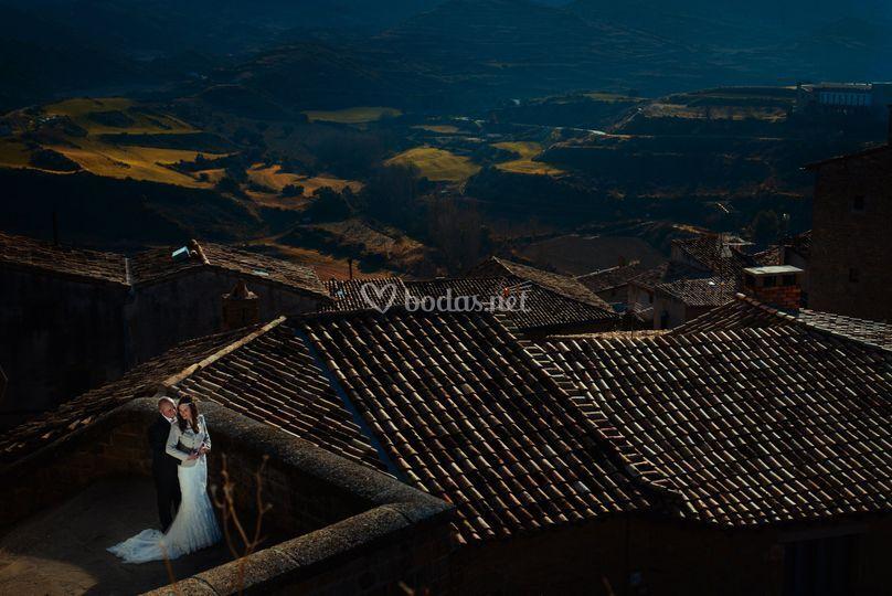 Fotógrafo bodas Zaragoza