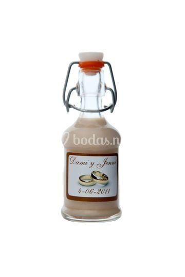 Botella sifón 40 cl