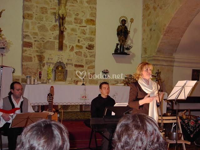 Misa castellana