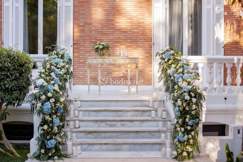 Rando Floral & Events