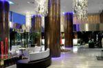 Hall del Hotel de Meli� Madrid Princesa