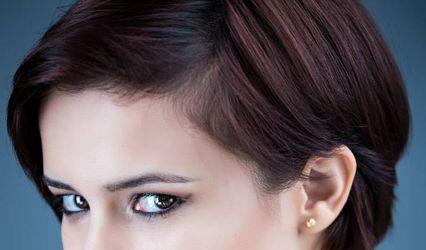 Emesma make-up
