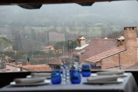 Hotel Quercus Tierra