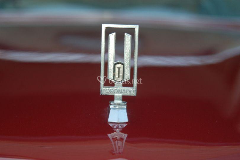 Oldsmobile Toronado 73