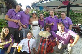 La Grapa Band