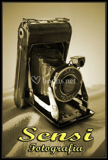 SENSI FOTOGRAFIA
