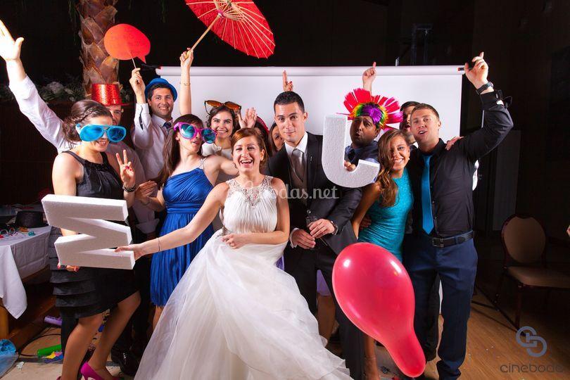 Fotocall fiesta