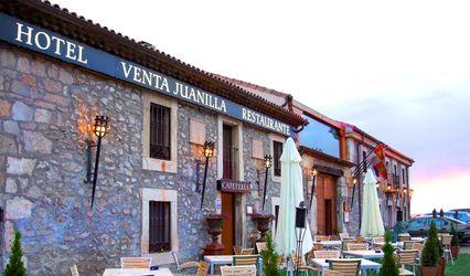 Hotel Venta Juanilla 1