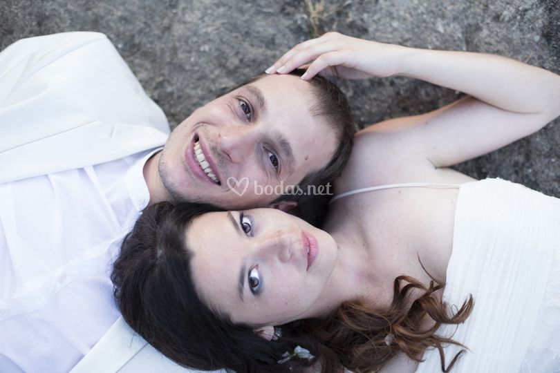 Carlo y Noa