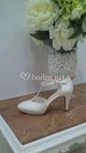 Zapatos econóicos