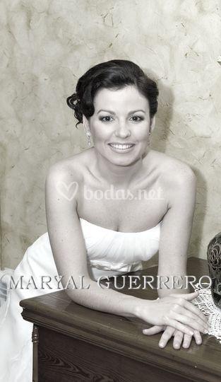 Novia Maryal