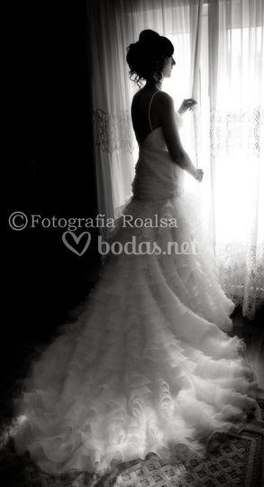 Fotografía Roalsa - vestido