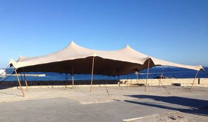 Carpas Ibiza