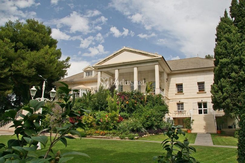 Palacio Monte Miramar By Lepanto