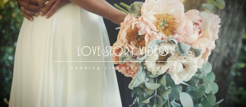 Love story vídeo