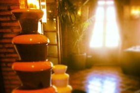 Sweet & Sweet - Fuente de chocolate