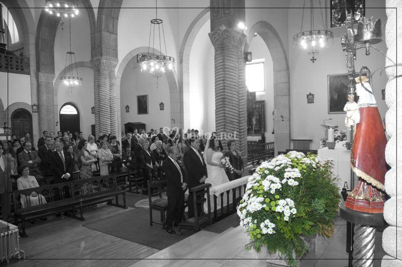 Ceremonia Somió
