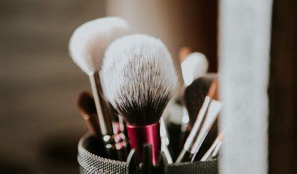 Mireia Romero Maquillajes 1