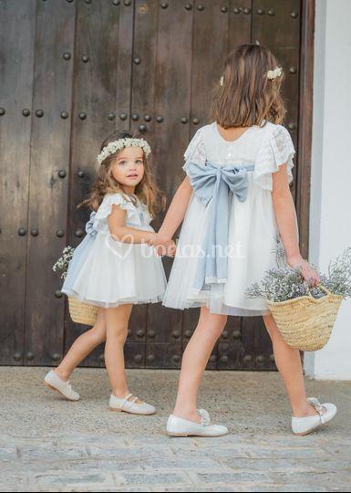 MIMI Tu boutique de moda infantil