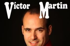 Víctor Martín
