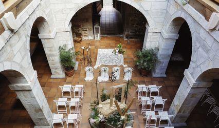 Convento Hotel San Roque 1