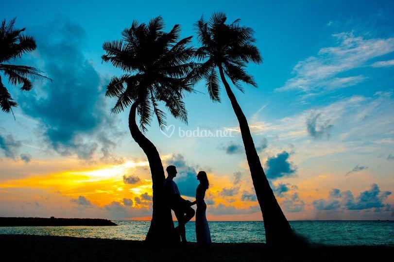 Momentos románticos