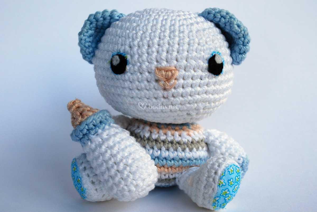 Amigurumi: We bare bears — Steemit | 803x1200