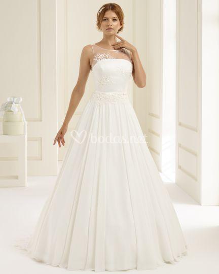 Vestidos de novia y fiesta vega novias madrid – Vestidos de fiesta 1a94cf05f88f